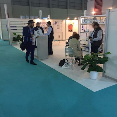 Health Expo 2016 (İSTANBUL CNR)