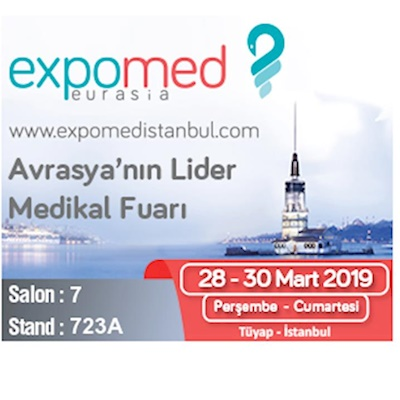 Expomed İstanbul